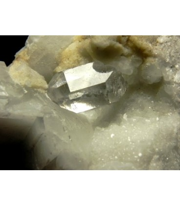 Quartz - Facciata quarry carrara Italy