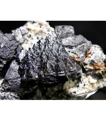Galena Sphalerite- Sweetwater mine Missouri USA