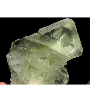 Fluorite - Xianghuapu mine LinWu China