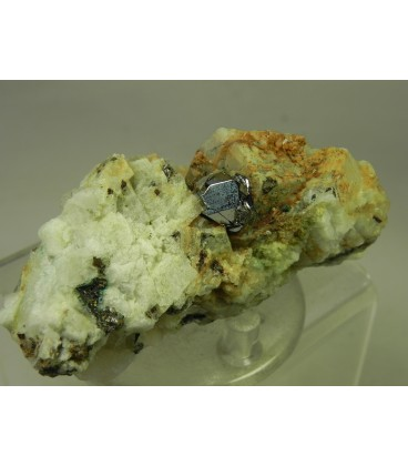 Carrolite -  Kamoya South II Mine  RDC