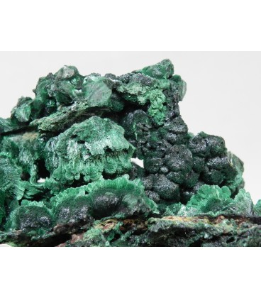 Malachite- Mindingi Mine, Kambove District, Haut-Katanga, DR Congo