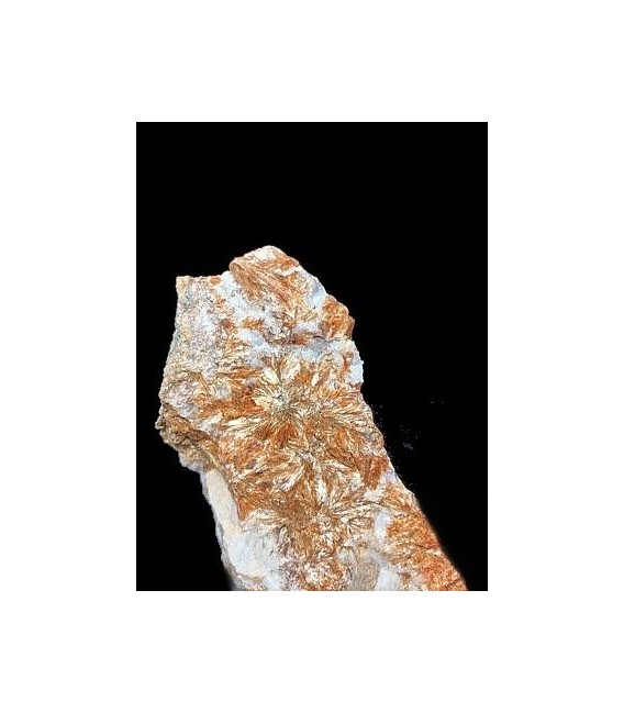 Bementite - Gambatesa mine Val Graveglia Italy