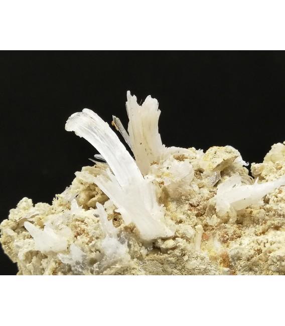 Gypsum - Le Cetine Mine  - Tuscany - Italy