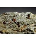 Titanite - Arbola glacier Val Formazza Italy