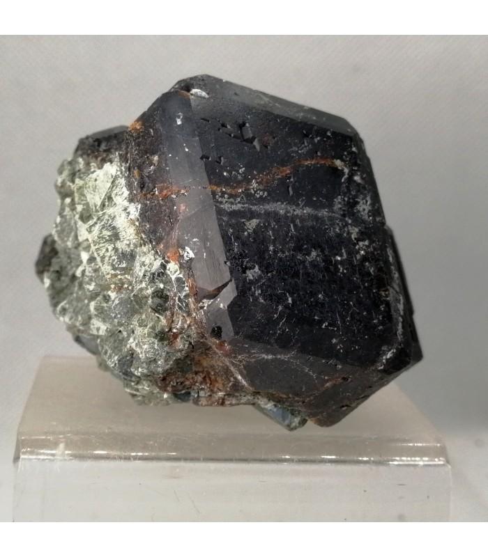 Andradite - Huanggang Mine Inner Mongolia china