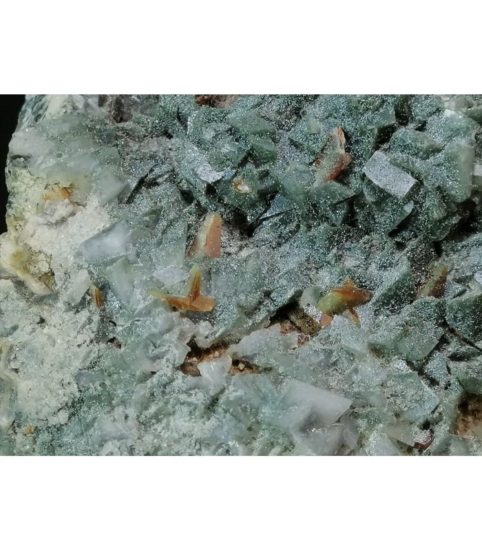 Titanite - Wartkopfe Untersulbachvalley Austria