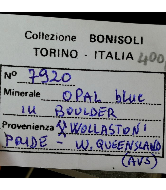 Opal - Wollastoni  Queensland Australia