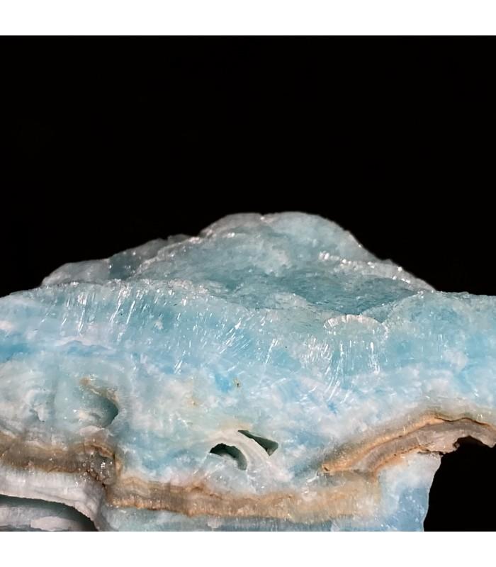 Botryoidal Blue Aragonite - Helmand, Afghanistan