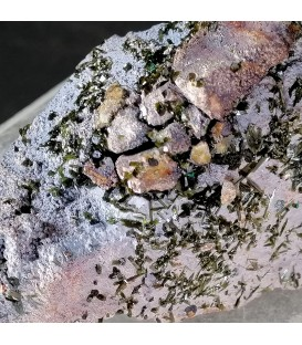 Olivenite -  Evora Portugal