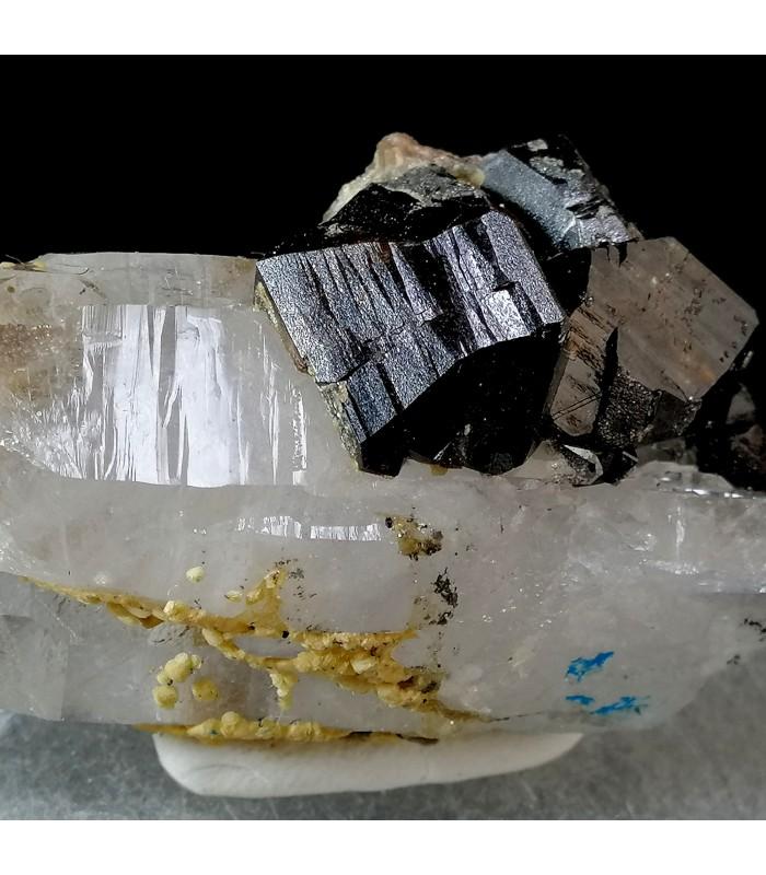 Cassiterite -  Panasqueira Portugal