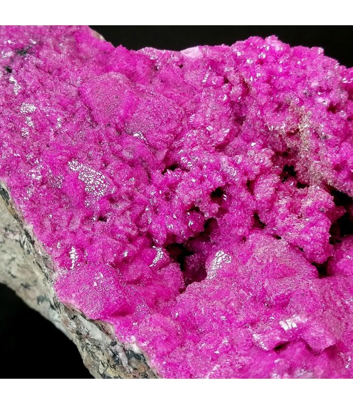 Cobaltoan Calcite - Musonoi mine R.D.C.