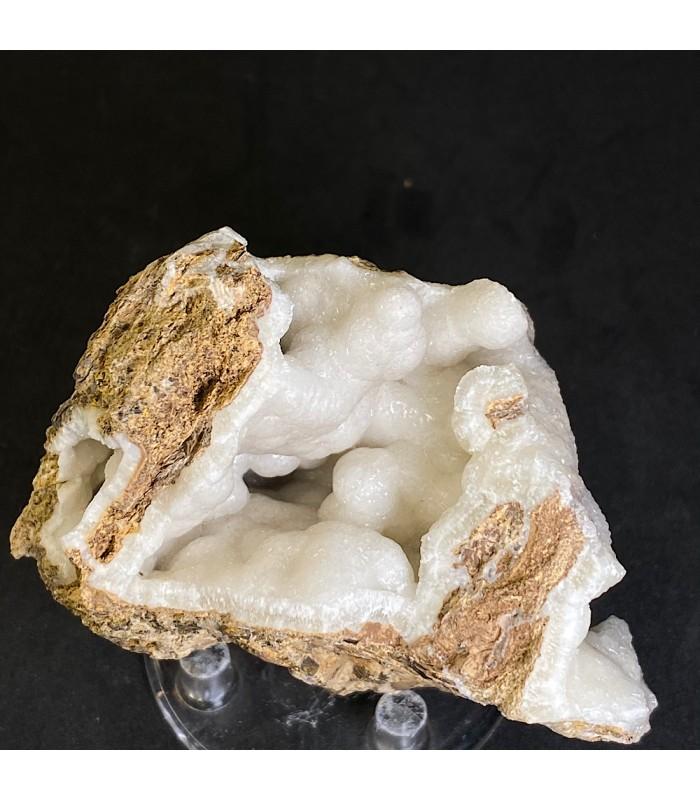 Smithsonite - Riso mine, Gorno Oneta, Bergamo, Italy