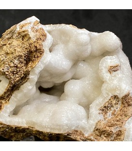 Smithsonite - Riso mine, Gorno Oneta, Bergamo, Italy