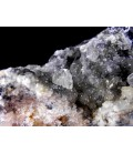 Anglesite - Santa Lucia mine Sardinia Italy