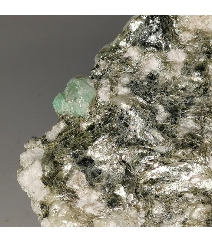 Emerald  -  Pizzo Marcio Vigezzo Valley Italy