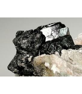 Voltaite - M. Arsiccio mine, Sant'Anna di Stazzema - Lucca prov. -  Apuan Alps - Tuscany - Italy