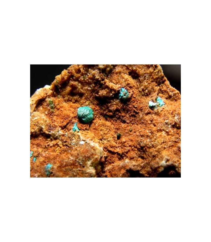 Sampleite - Northparks mine Australia