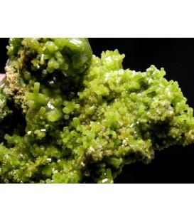 Piromorphyte - Daoping Guilin Guangxi China