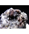 Silver - Uchucchacua Mine Oyon Province Peru