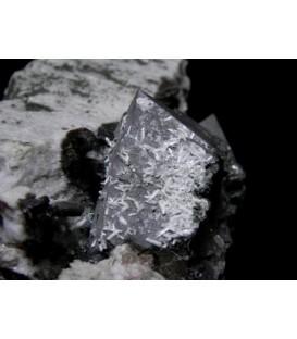 Fluorite- Beura Quarry  Domodossola italy