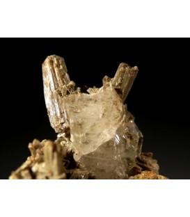 Eosphorite Greifensteinite Zanazziite -Taquaral Seco mine Itinga Minas Gerais Brazil