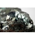 Hematite -Bacino mine Elba island Italy
