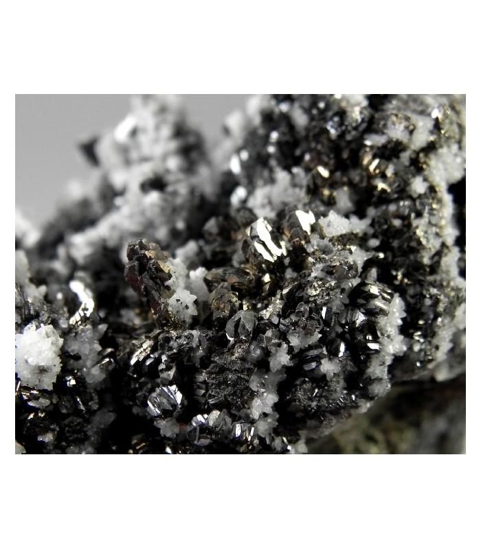 Arsenopyrite - Campiglia marittima mine Livorno italy