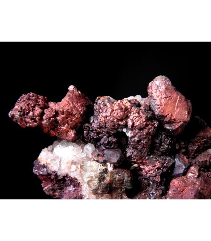 Copper - Onganja Mine Winhoek dist Michigan