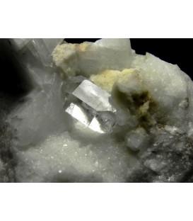 Quartz - Facciata quarry carrara Italy