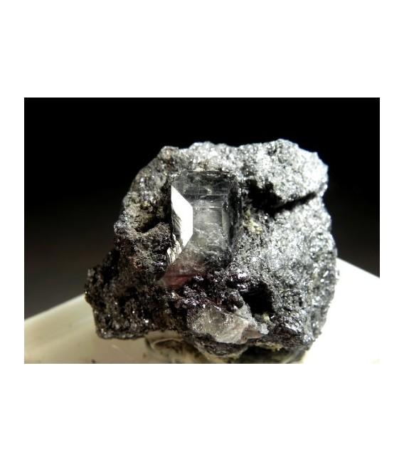 Anglesite -Monteponi mine Iglesias Sardinia Italy