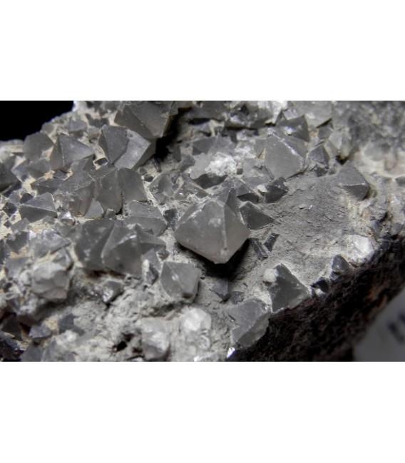 Senarmontite  - Djebel Hammimat Mine, Ain Babouche, Ain Beida, Constantine Province, Algeria