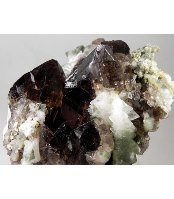 Calcite   - Elmwood mine Tennensee USA