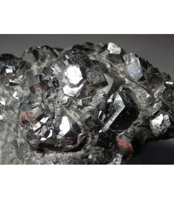 Skutterudite -Tandros mine Morocco