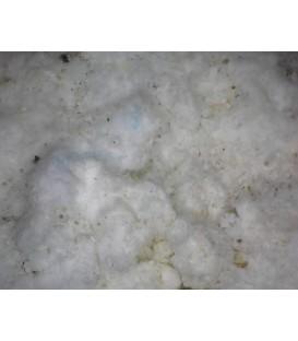 Magnesioauberite - Faraglione Levante Vulcano SIcily Italy