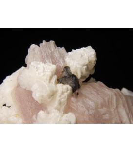 Microlite Topaz   - Paprok Afghanistan