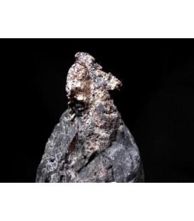 Silver - Imiter mine  Morocco