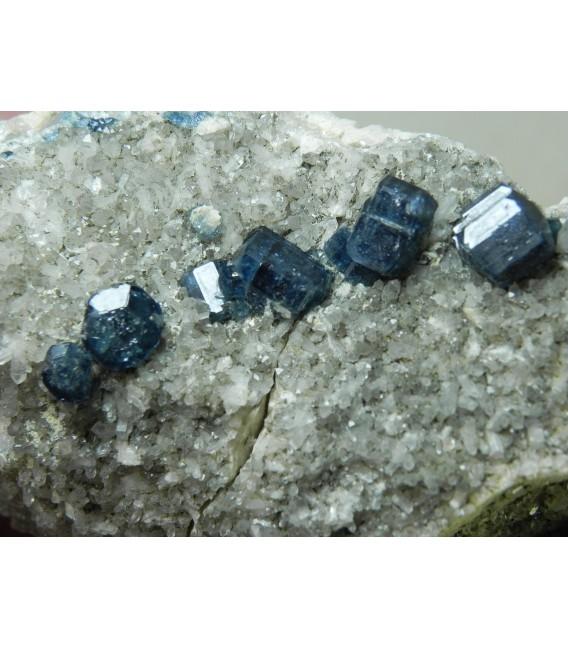 inesite - NChwaning II Mine, Kalahari, South Africa