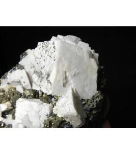 Dolomite Pyrite  - Trepca Kossovo
