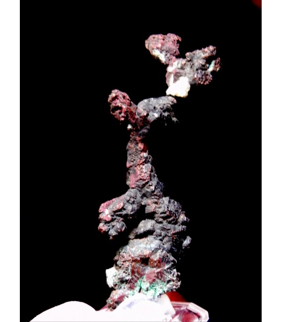Copper - Phoenix mine Michigan USA
