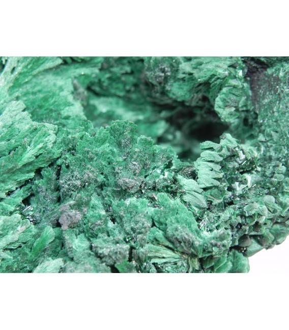 Malachite- Mindingi Mine, Kambove District, Haut-Katanga, DR Congo